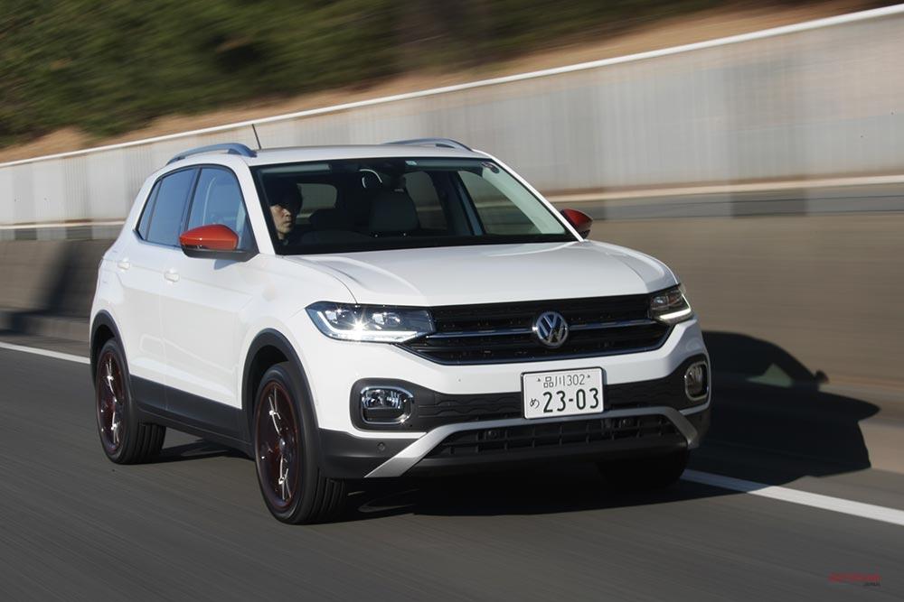 【新基準となるか?】VW Tクロス(T-Cross)試乗 新コンパクトSUVの価格/サイズ/諸元を評価