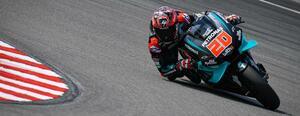 <MotoGP> 2020年初テスト終了!~クアルタラロが3日連続トップタイム!