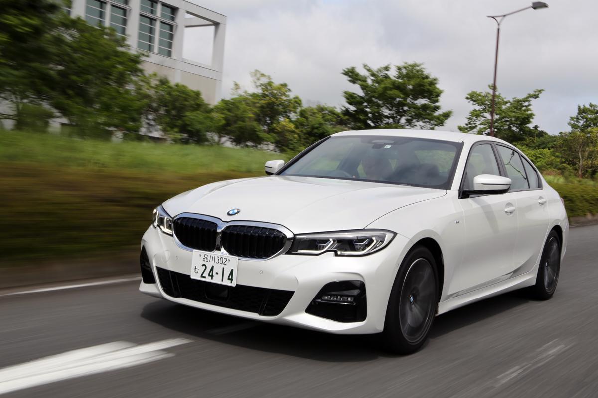 日本の輸入車市場に異変! 鉄板のドイツ勢が停滞しマイナーメーカーが躍進しているワケ