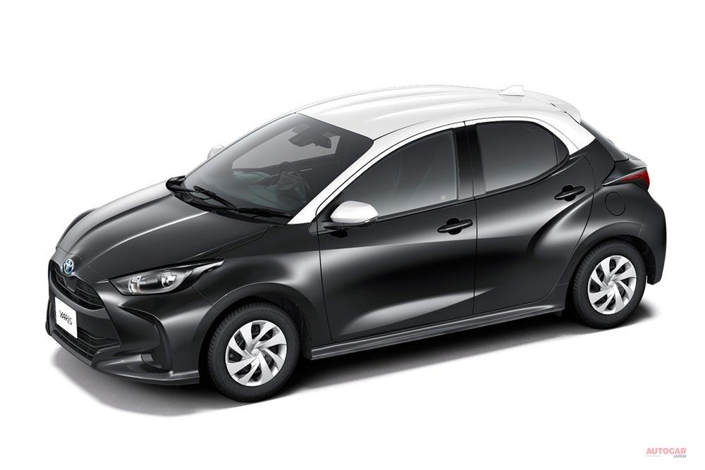 【新型ヤリスHV 燃費36.0km/Lの秘密】工場充填オイル、新開発の「0W-8」銘柄に トヨタ
