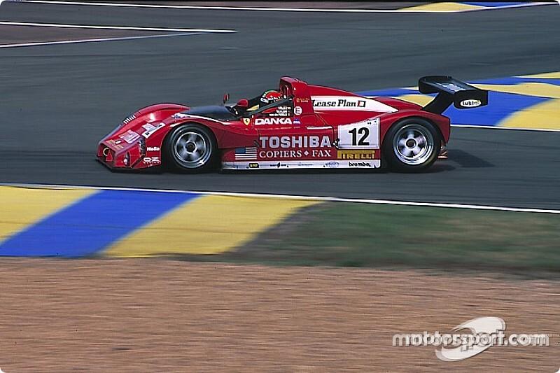 """フェラーリ、新LMDhクラスは""""理想的""""?「シャシーとエンジンの独自化が可能なら……」"""