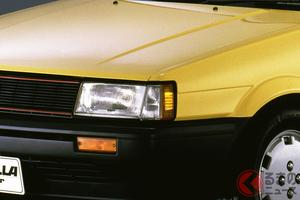 同じ車なのになぜ違う? バブル期を彩った多グレードのクルマ3選