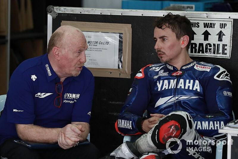"【MotoGP】ロレンソ、現役復帰の可能性が""ちょこっと""上がる。手始めはワイルドカード参戦?"