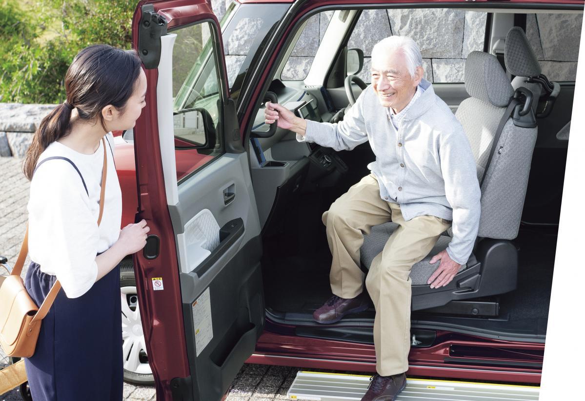 高齢化社会を見据え、介護予防の観点に基づく産学共同研究により実現