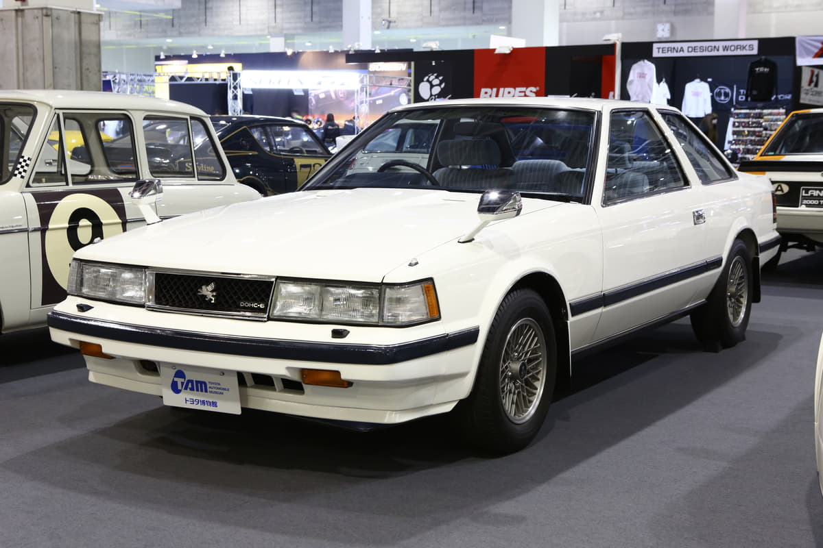 日本の高度経済成長を象徴「ワゴン」「クロカン」「ハイソカー」の3大自動車ブームとは