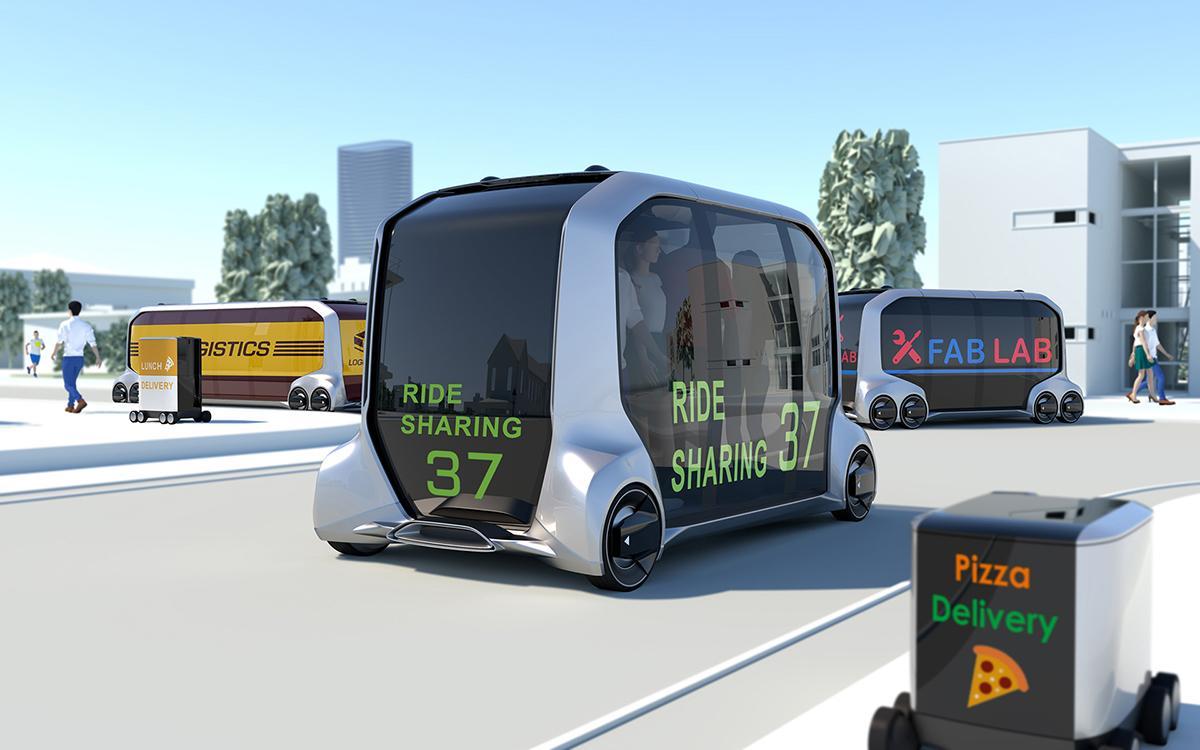 2020年の導入は不可能? 世界的に注目を集める自動運転に黄色信号が灯ったワケ