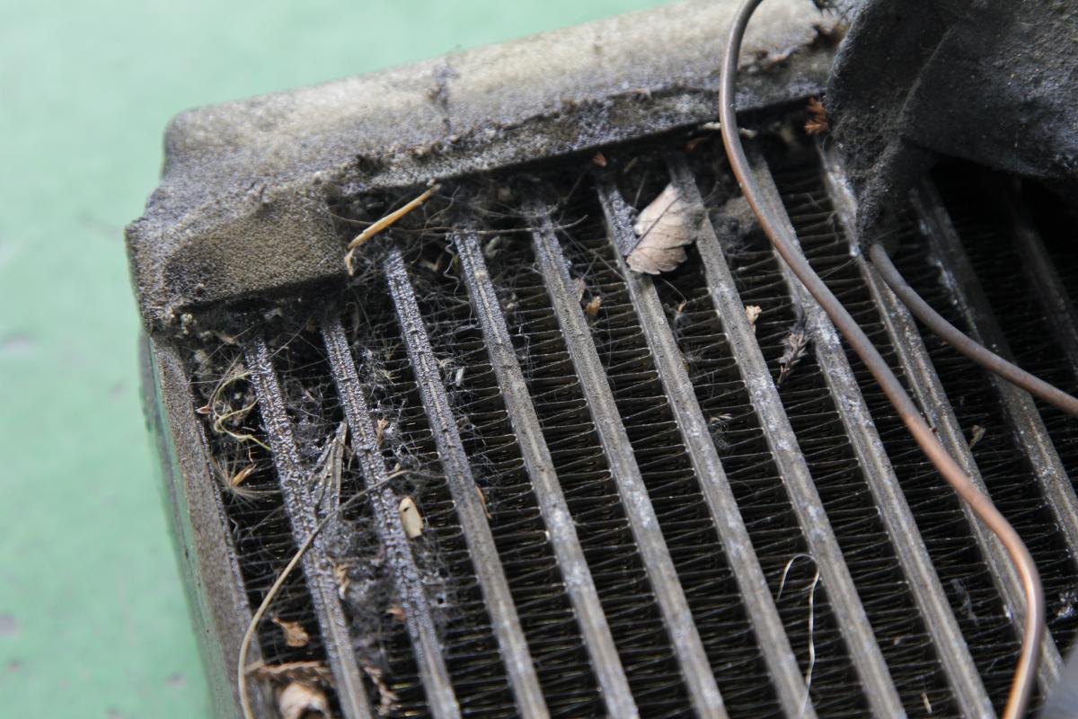 梅雨時期だからエアコンONで「カビ臭っ!」 クルマのエアコン「異臭の原因」と「根本的な対処法」とは