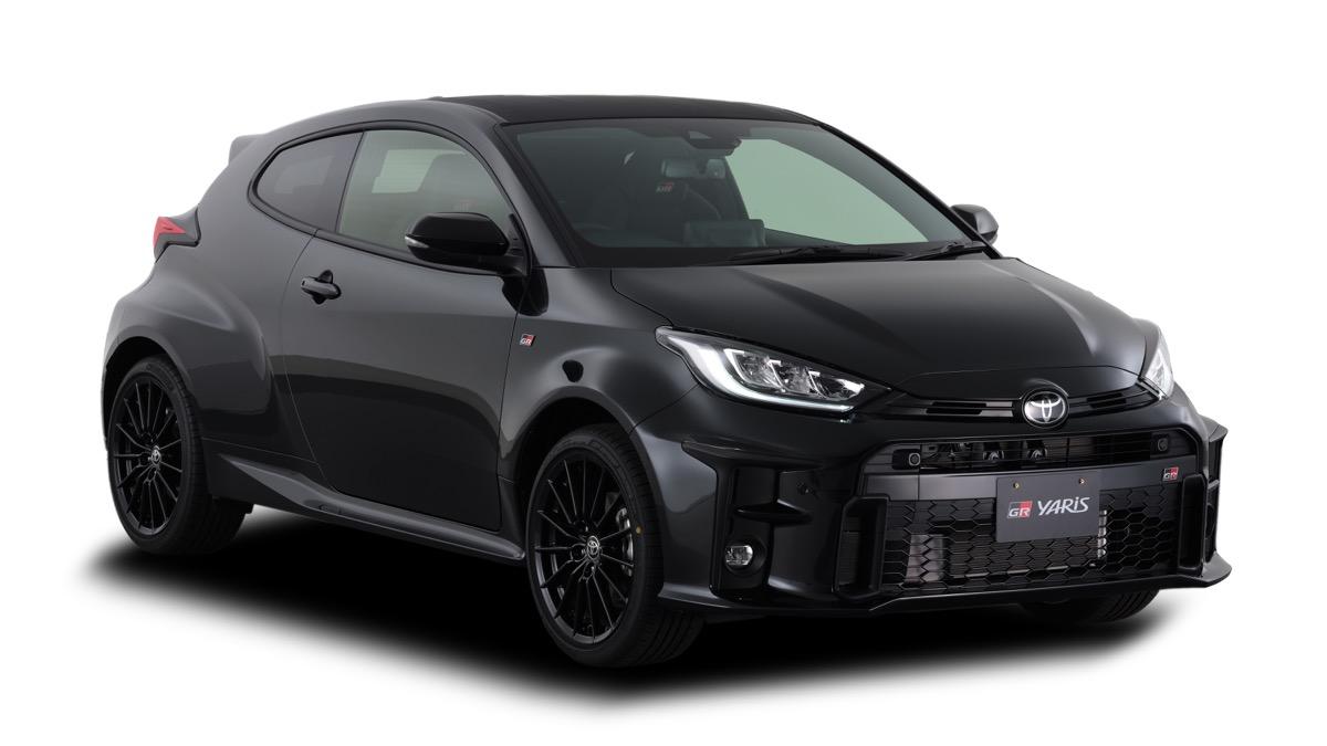 【全容判明】GRヤリスのラインアップにFFの1.5Lエンジン&CVT搭載車や競技ベース車も設定。発売は9月ごろ