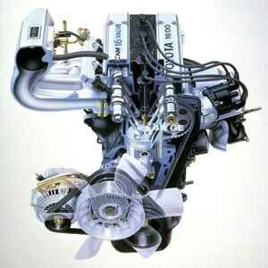 【昭和の名機(8)】手軽に高性能を味わわせてくれたトヨタの4AーGE型エンジン