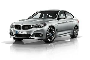 BMW、3/4シリーズにアクティブ・クルーズ・コントロールを標準装備