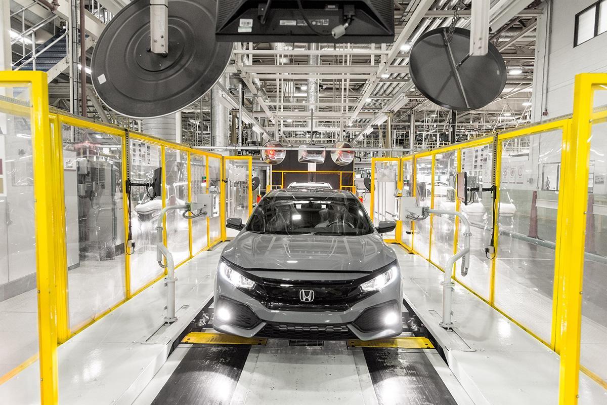 赤バッチに黄色信号!? ホンダ・イギリス工場の閉鎖でタイプR存続の危機