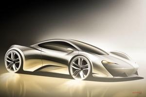 マクラーレン、新型GTの計画発表 2+2/EV/ハイブリッド示唆 720SのLT版も