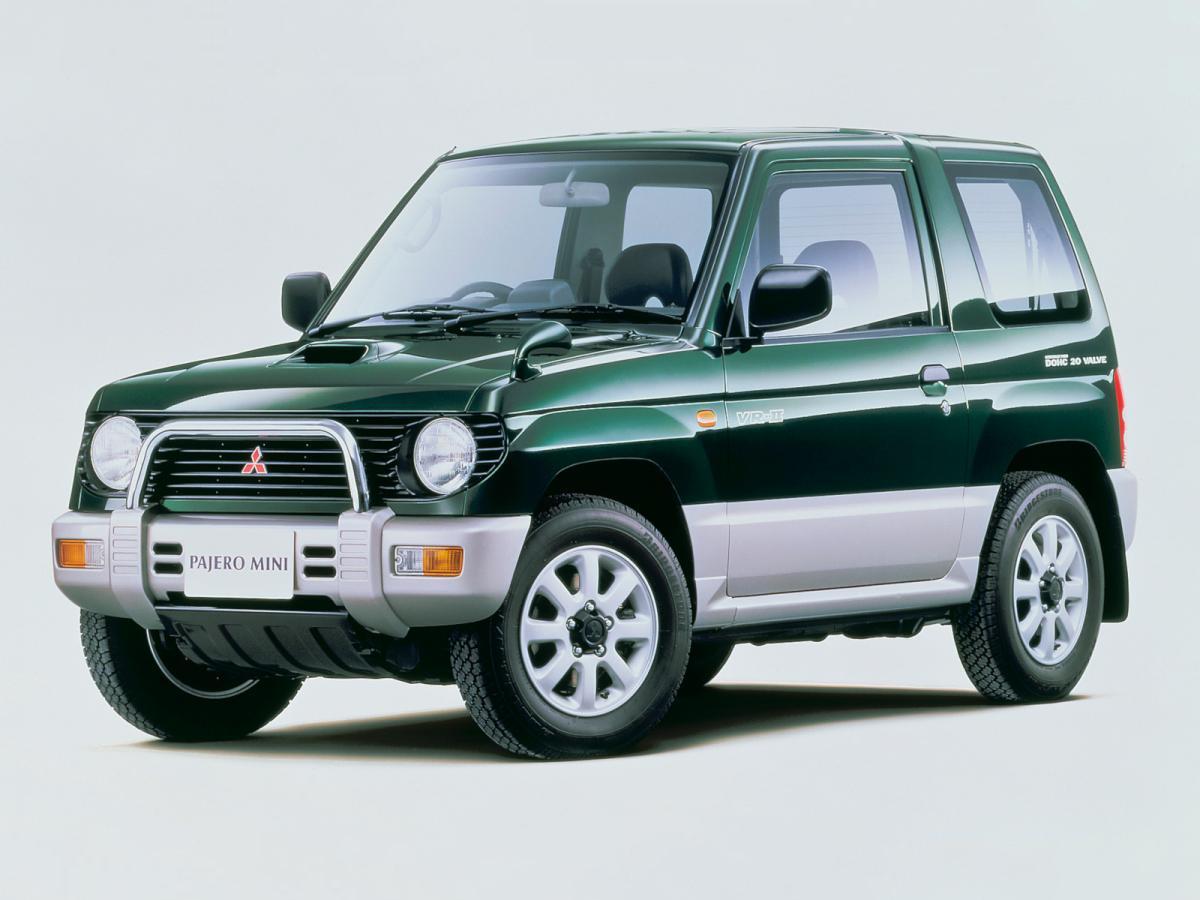 円高加速で価格破壊も! 激動の時代に登場した平成6年生まれの国産名車&迷車6選