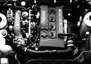 スカイラインを超えた国産最強GTカー 日産 シルビア&ガゼールRS-X 試乗 【徳大寺有恒のリバイバル試乗記】