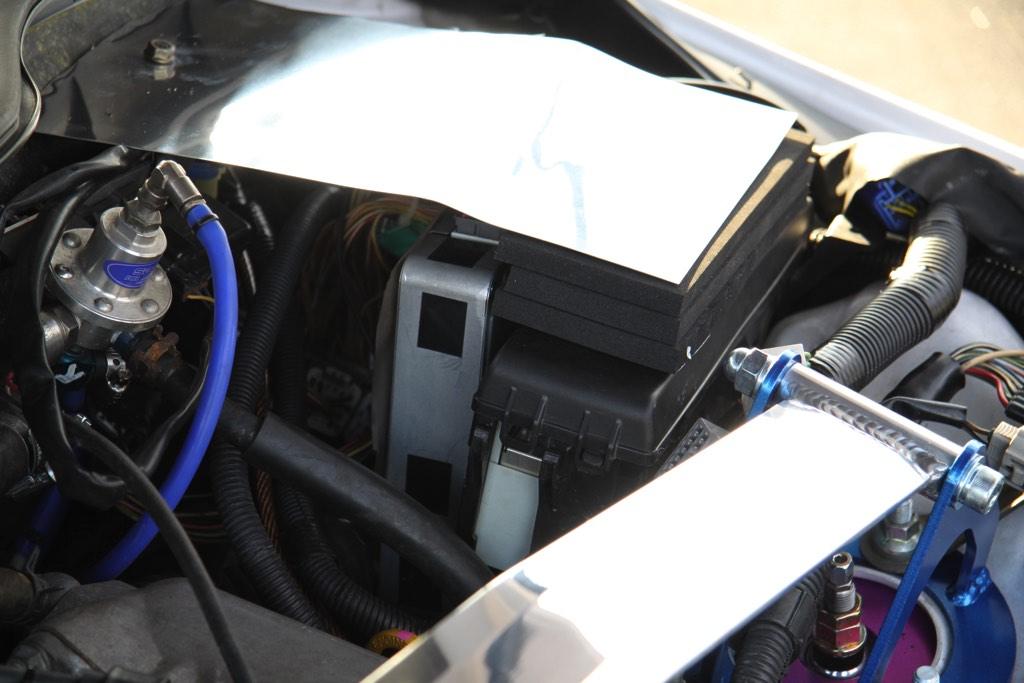 「マークXは本来こうあるべきだった!」1JZ-GTE+6速MT換装でハイパワーFRセダンへ!