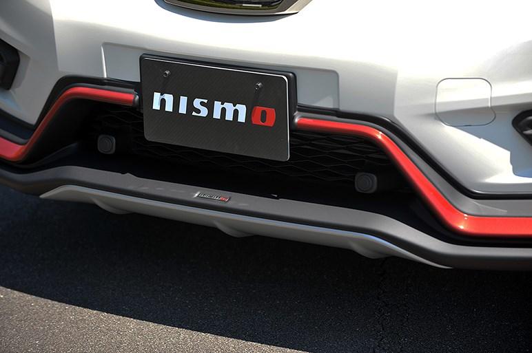 【ワークス合同試乗会】NISMOはクルム選手も認めたGT-Rバージョンアップメニューに注目