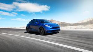 テスラが0-60mphの加速は3.5秒、最高速度145mphを実現した新型電気自動車「Model Y」を北米で販売開始