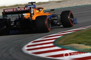 F1新規則導入が1年後ろ倒しとなるも……マクラーレン、予定通り2021年からメルセデスPUへ変更