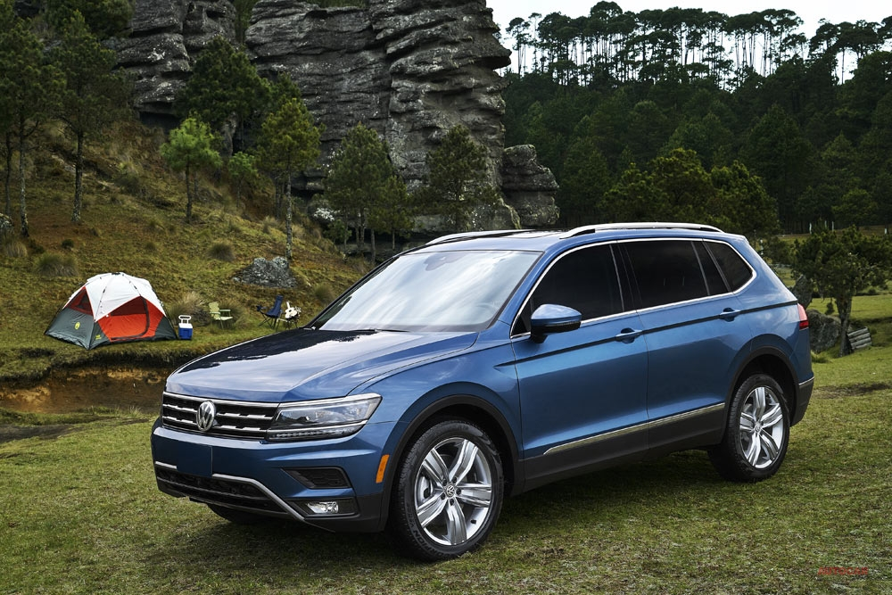 【SUVが支えて新記録】フォルクスワーゲン 昨年630万台販売 Tクロス/Tロック/アトラスで業績アップ