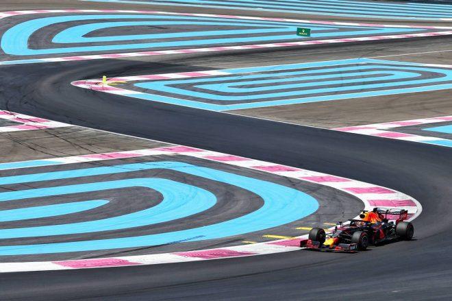 F1フランスGPの舞台ポール・リカール、パンデミックの影響で年内のレイアウト変更は一部のみ