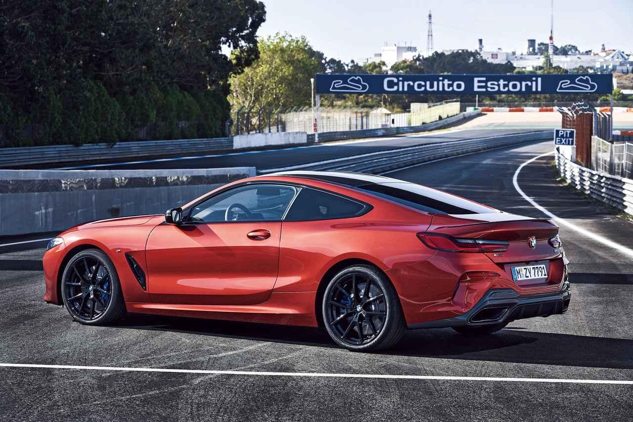 【試乗】BMW M850iクーペはグランドツーリングも楽しめる本格的なスポーツカー