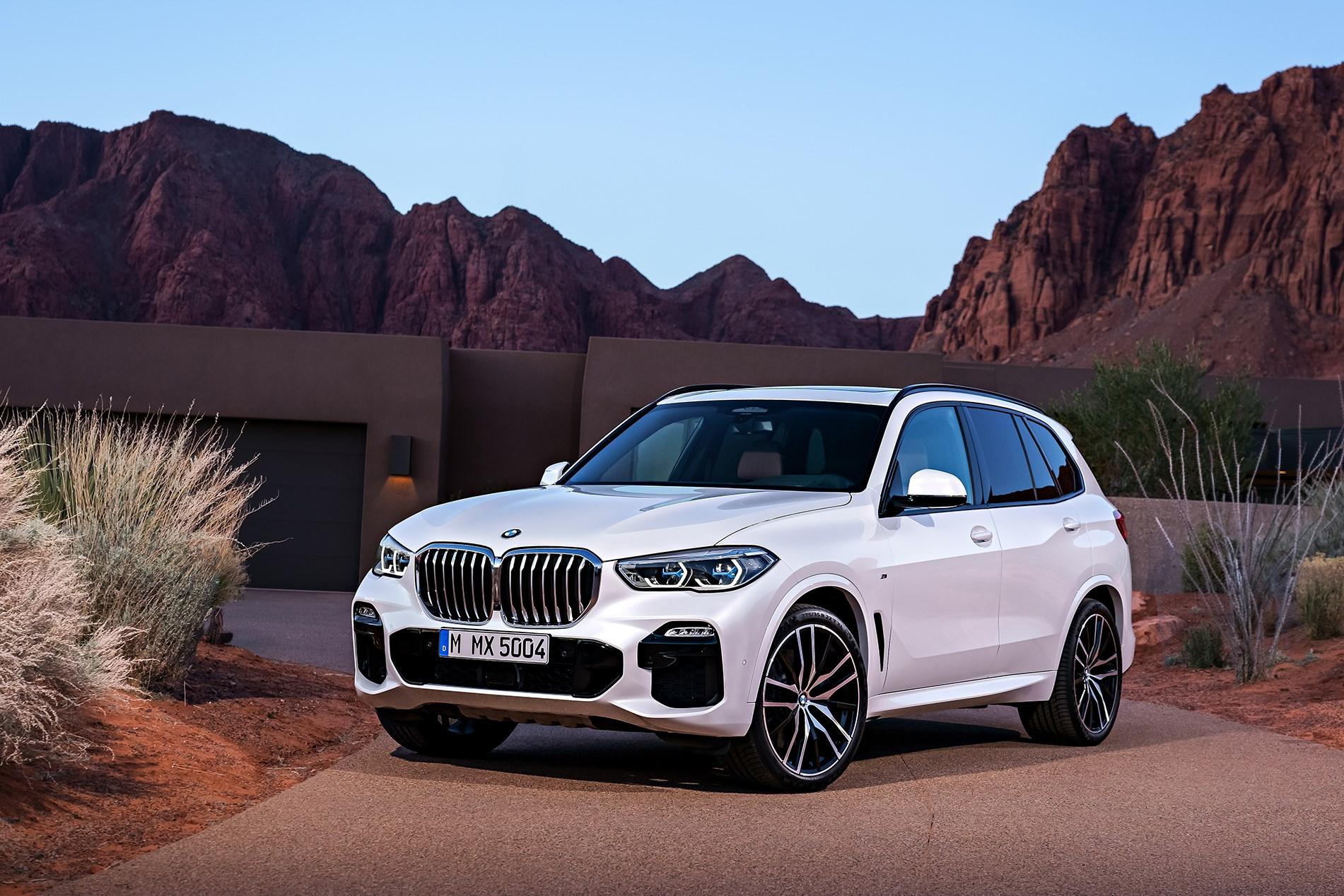 BMW、渋滞時にハンドルから手を離せる自動運転車を今夏以降に導入