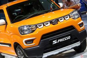 日本なぜ未発売? 新型SUVやスイフトセダン… シェア50%超!スズキがインドで強い理由