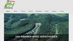 「2020 ニュルブルクリンク24時間耐久レース」が9月開催