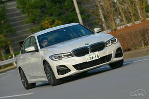 【プロ解説】約600キロのロングドライブでわかった!BMW 320d xDrive Mスポーツの実力を徹底解説!!