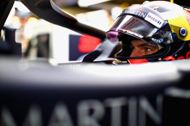 ロス・ブラウン、「成熟したがスピードは失われていない」とF1でのフェルスタッペンの成長を評価