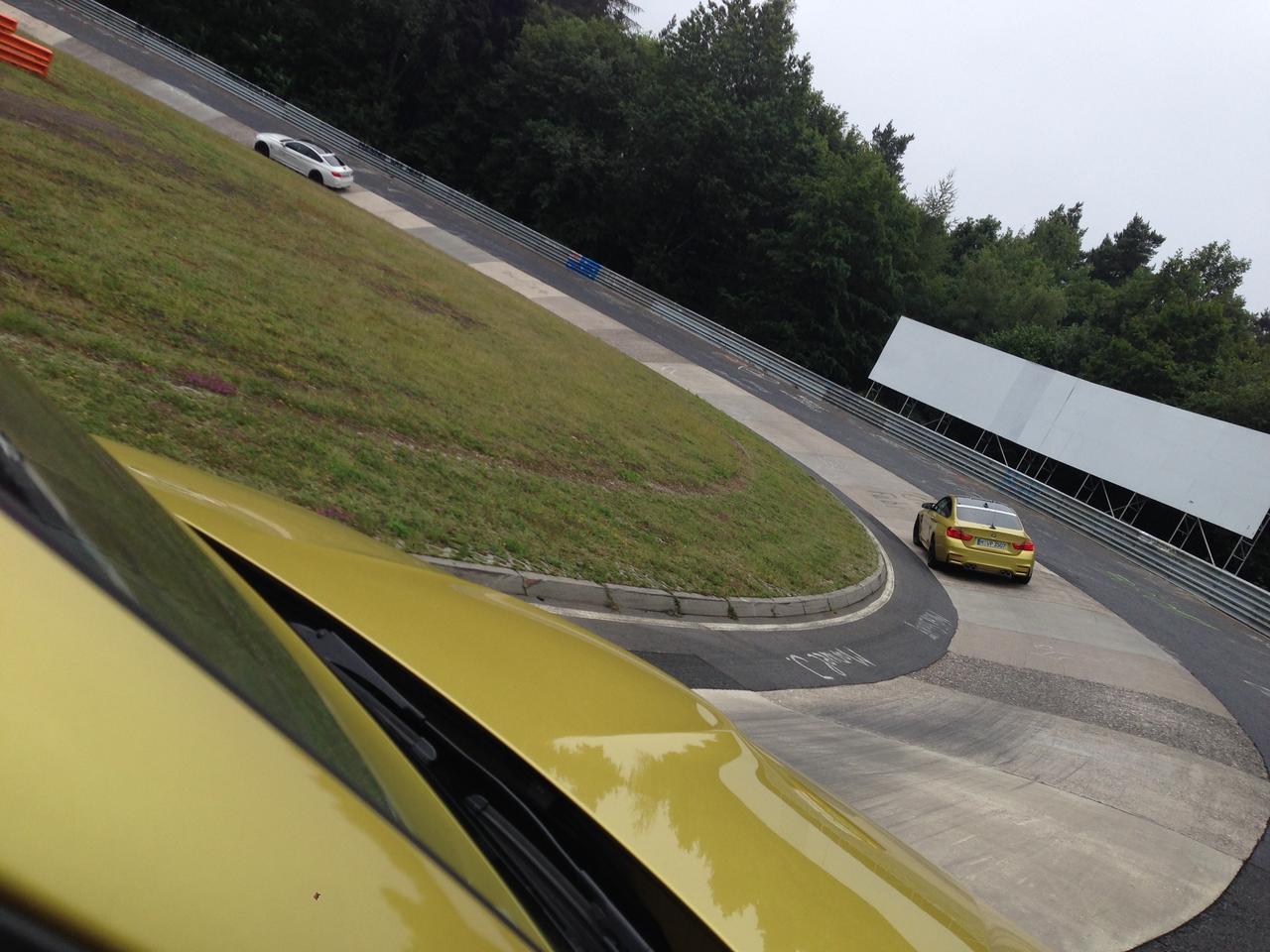 【くるま問答】新車開発の聖地ニュルブルクリンク 北コースは、いったいどんなところ?