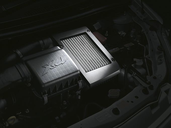 「ただのコンパクトカー?」と侮ることなかれ! ダイハツ ブーンX4は、日常に溶け込むラリーカーだ