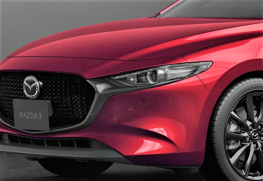 【10カテゴリーで国産車と比較してみた】 マツダのデザイン 本当にいいの?
