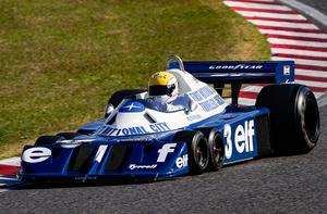 ツインカム、直6、12気筒、ロータリーの素晴らしきエキゾーストノート!サウンドで振り返る日本のレース史