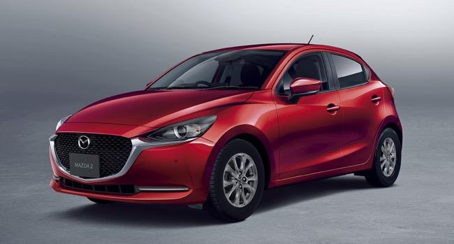 マツダ、クリーンディーゼルエンジン「SKYACTIV-D」搭載車が、国内販売累計50万台を達成