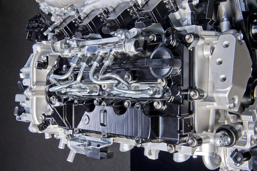 マツダの次世代エンジン「マツダ3に搭載スカイアクティブ-X」の詳細解説