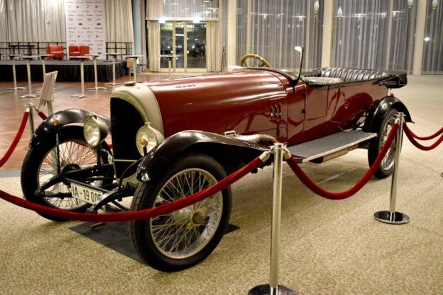 毎年恒例!数々の名車・珍車が集結する「オールドタイマー・メッセ・ベルリン2019」をレポート