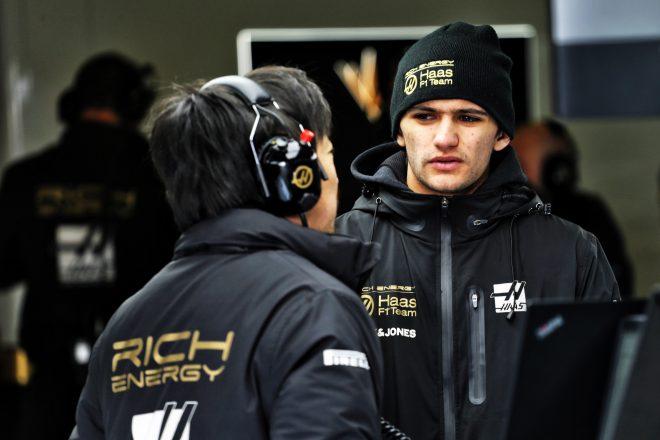 ピエトロ・フィッティパルディ、F1昇格を見据え2020年はハースでの金曜フリー走行参加を望む