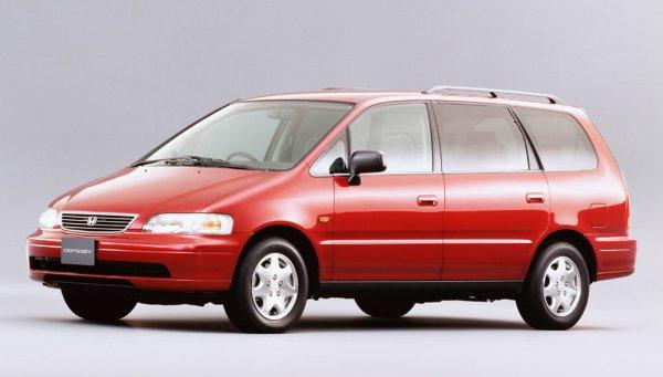 【派手じゃないけど偉大な名車!!】SUV&ミニバン 時代の礎を築いた功労車 ベスト3