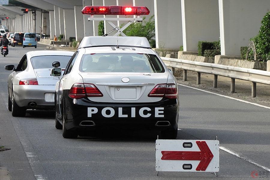 「あおり運転」道交法で規定へ 即免許取り消しは賛成? 反対?
