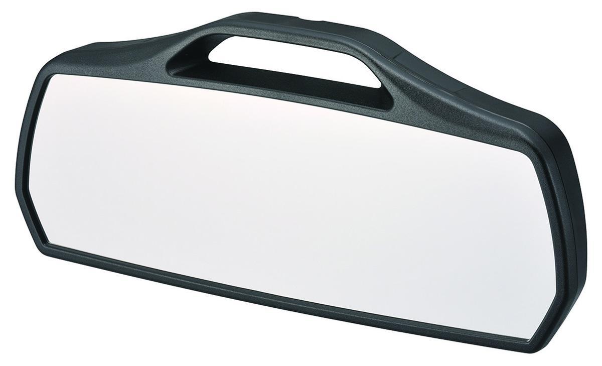 カーメイトのN-BOX&N-WGN用ルームミラーに夜間でもクリアな後方視界が確保できる高反射鏡が追加