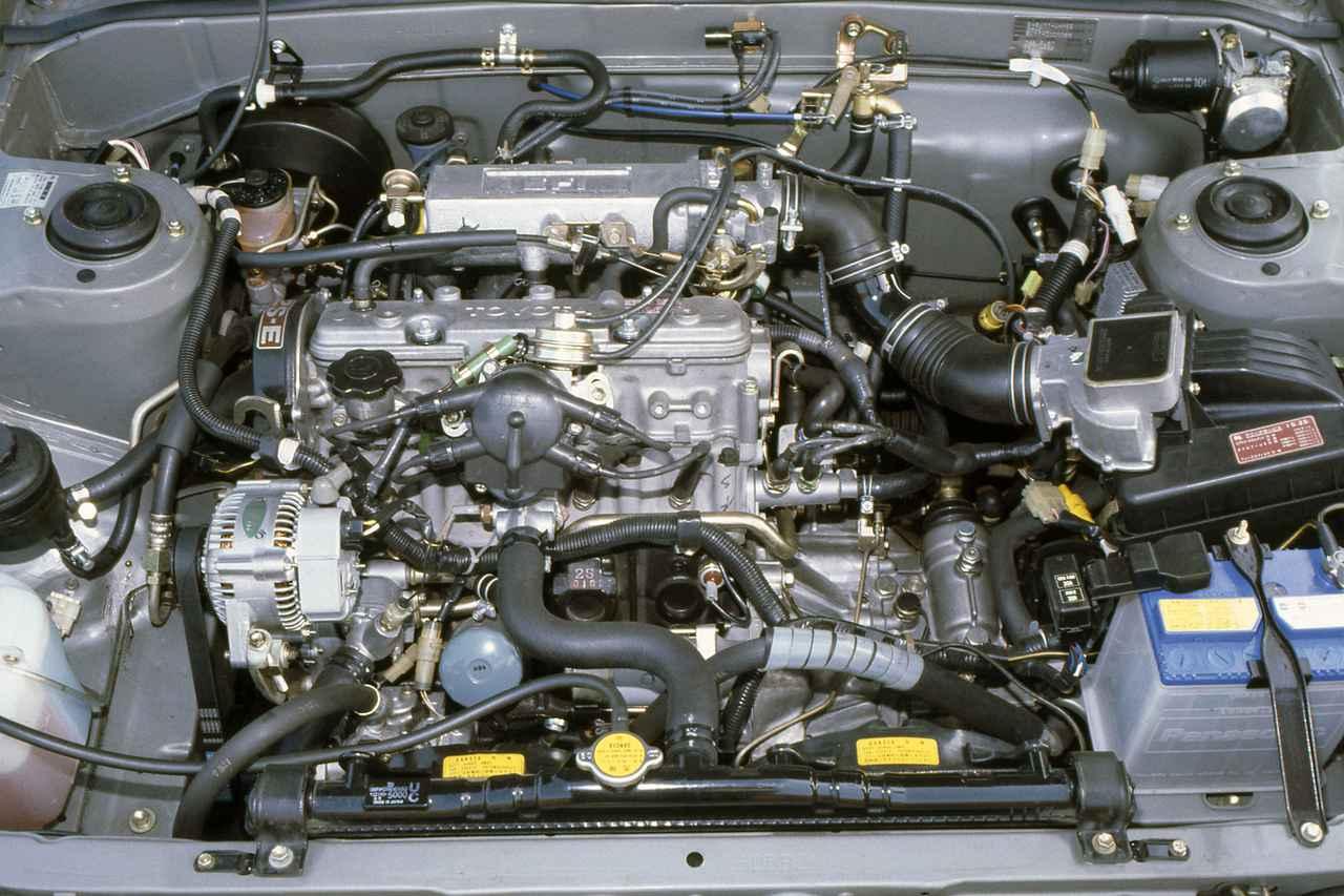【昭和の名車 145】FFとなったトヨタ カムリはビスタも加えて、より実用的なクルマを目指した