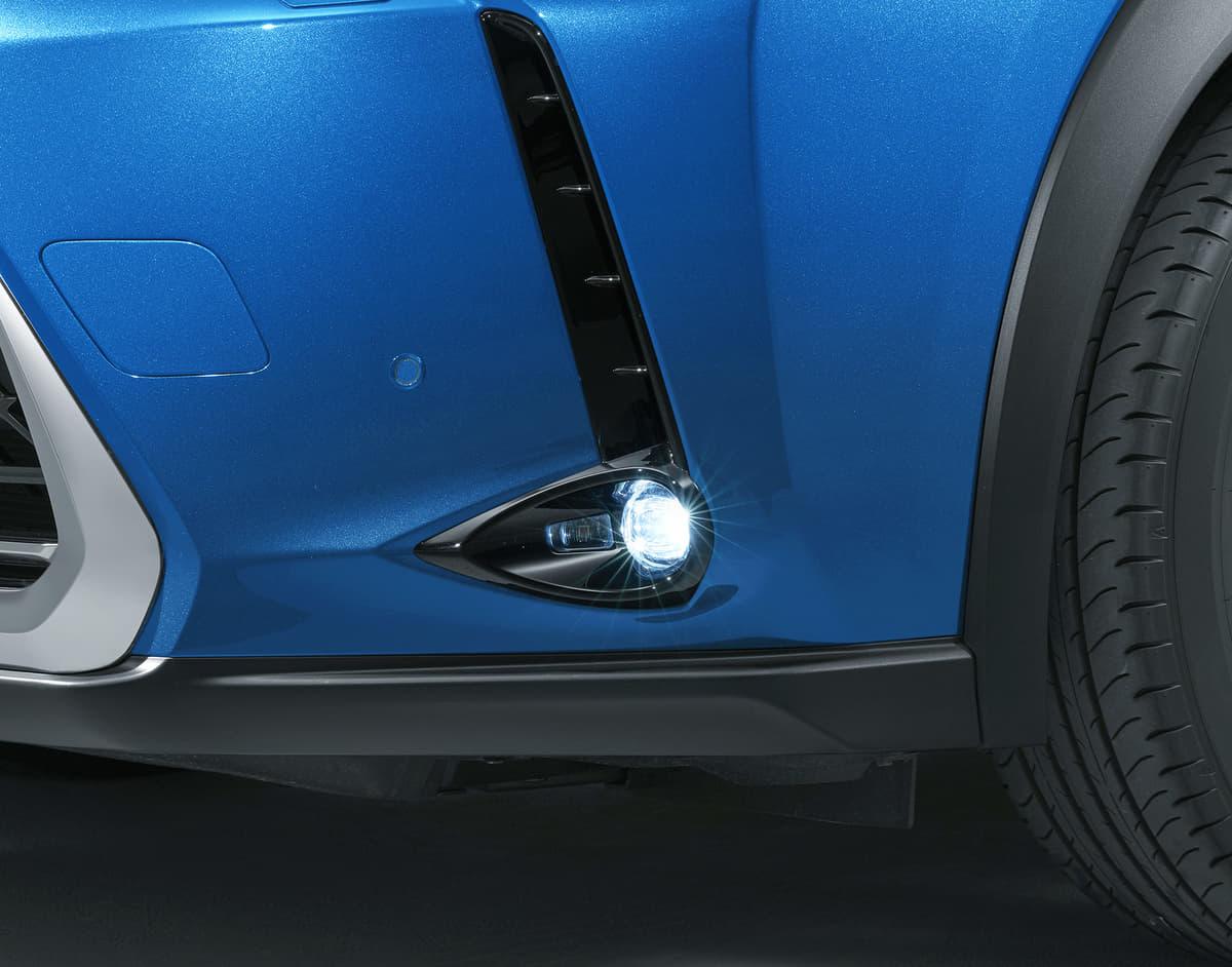 レクサスのSUVモデル「NX300」と「UX200」に特別仕様車を設定!さらなる高品位感が溢れる