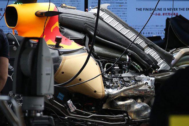 F1技術解説レビュー レッドブル:2019年からの規約変更で苦戦もオーストリアGPのアップデートで覚醒