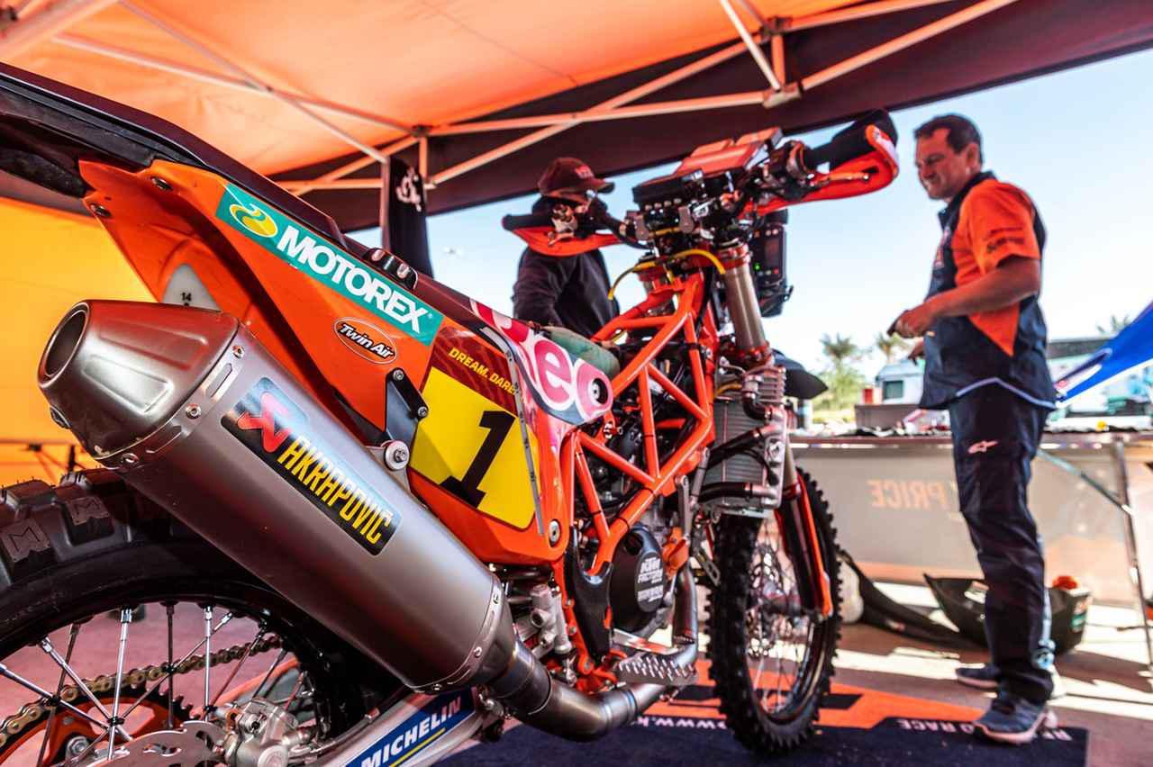 【Dakar Rally 2020】<ステージ5~8>中盤戦が終了し、総合順位はシーソーゲームに! KTMが序盤の巻き返しを図る!<5分で読めるダカールハイライト(2)>