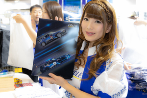 【東京オートサロン2020】エンドレスアドバンスでは、「低ダスト&制動力アップ」 がキーワードの新型ブレーキパッドを西ホール3にて展示!