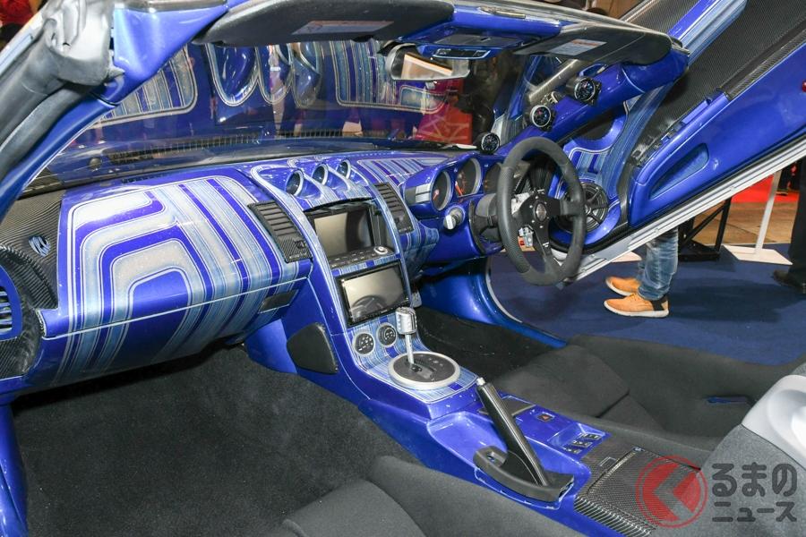日産「GT-R」に幻のオープンモデルが登場!? 「夢の1台」が生まれた理由とは