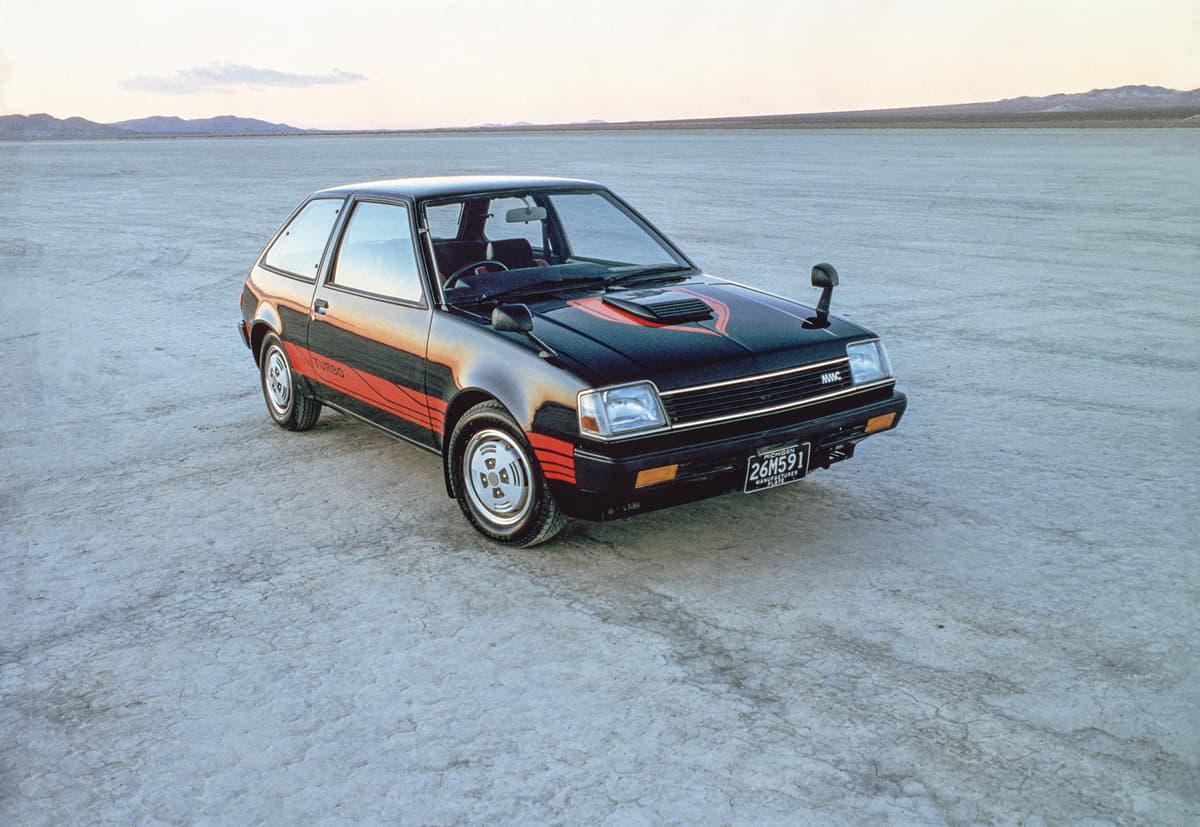 ミラージュからハスラーまで、車名を復活させて失敗した例と成功したケース