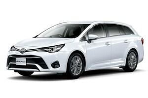 トヨタ、アベンシスをマイナーチェンジ、内外装を一新し燃費を向上