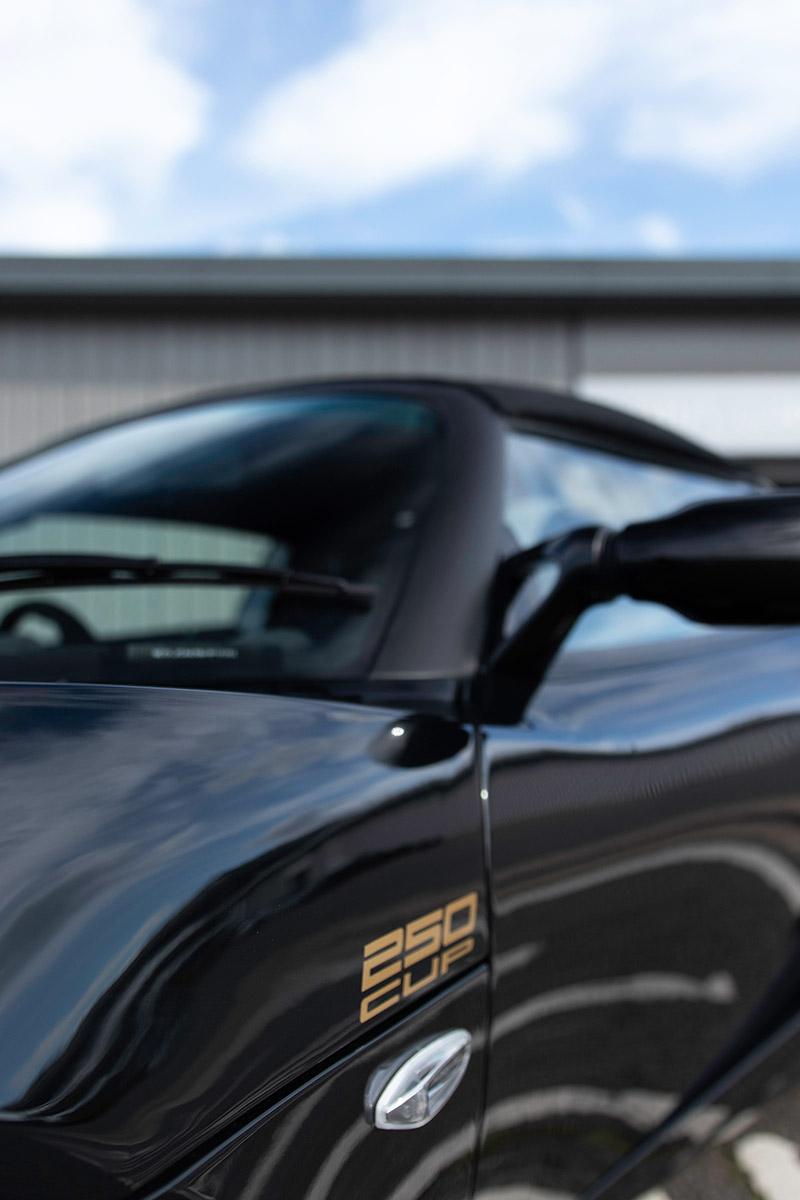 F1マシンをコンセプトとしたロータス「エリーゼ カップ250 GP EDITION」販売開始